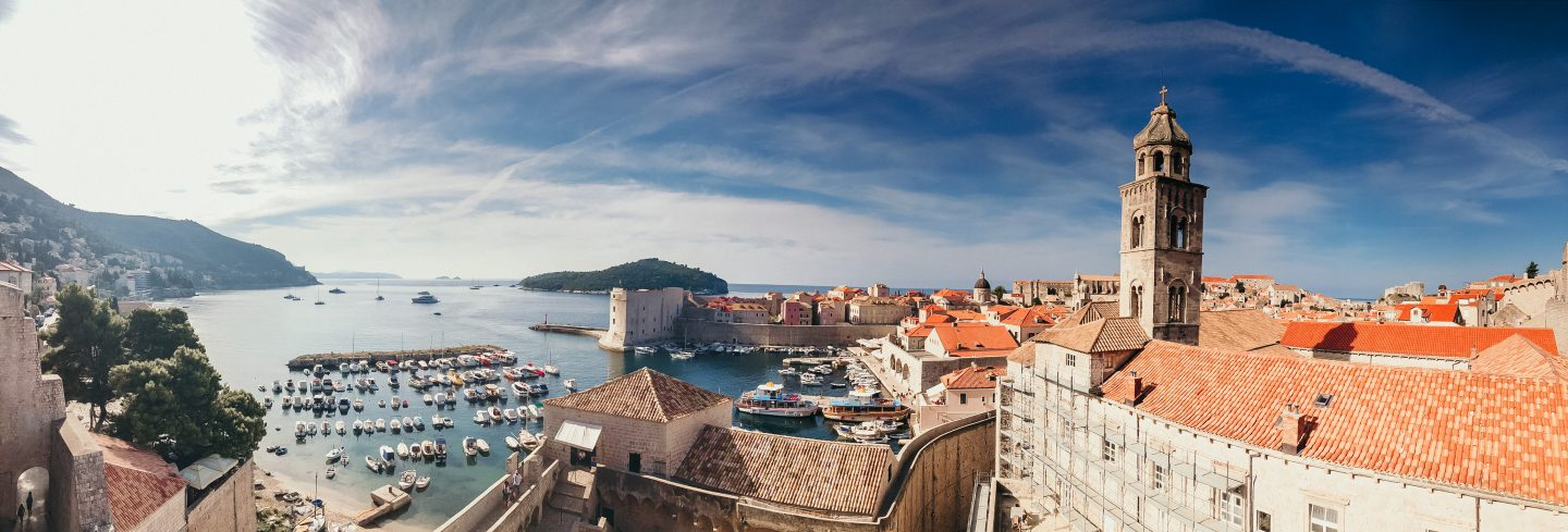There are not enough days to do all the things in Dubrovnik