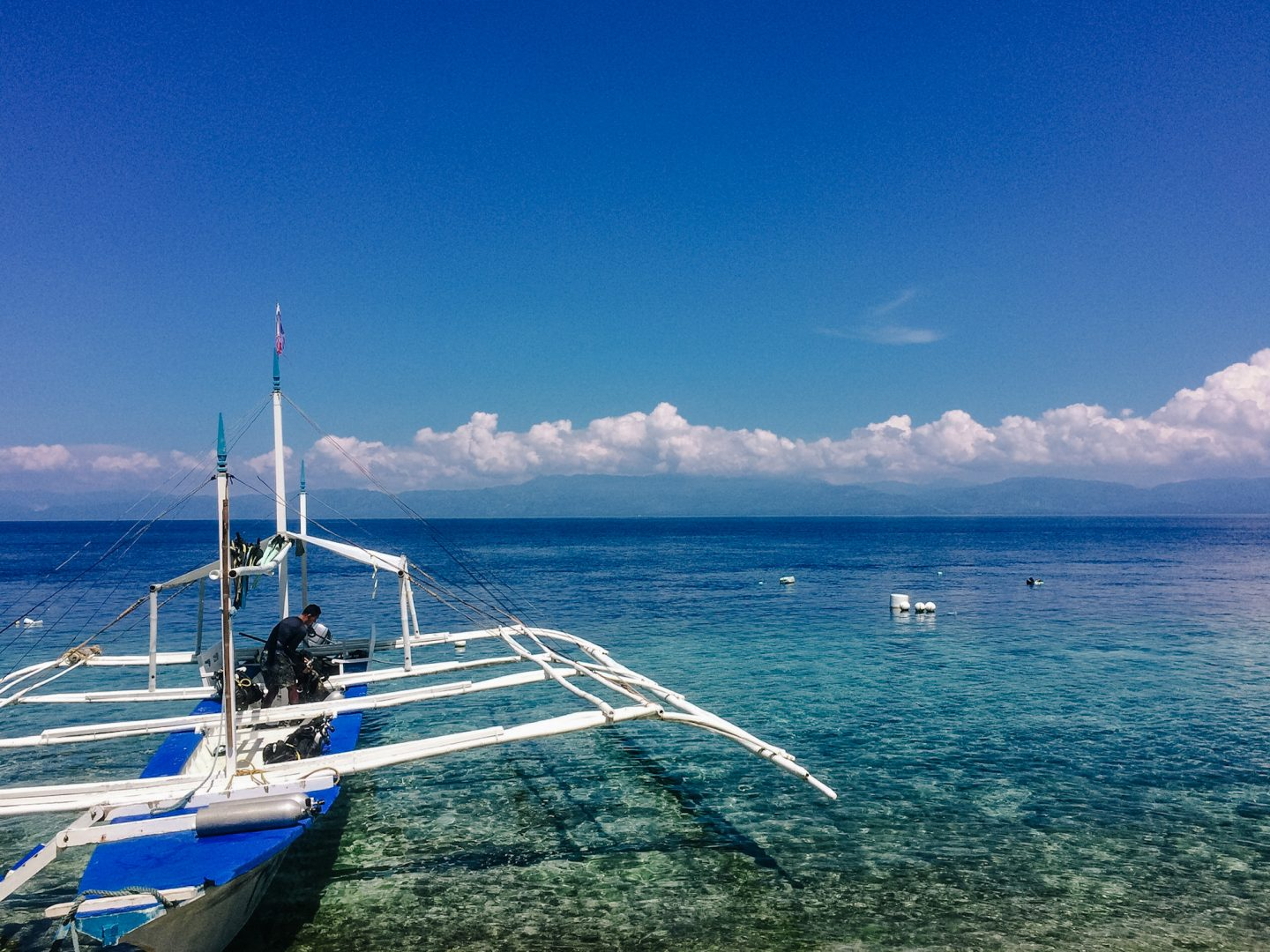 From Manila to Cebu – a journey through the Philippines